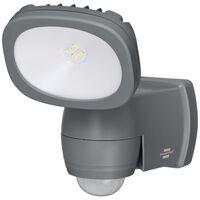 Brennenstuhl LED-spotlys batteridrevet LUFOS PIR IP44 10 m
