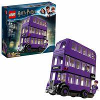 LEGO Harry Potter, Fnattbussen